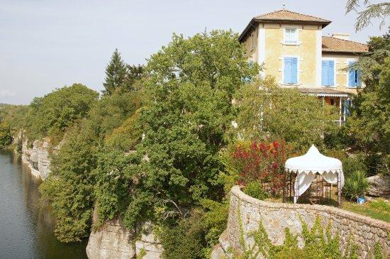 Villa Hugon Photo