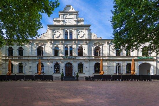 Hotel Frechener Hof: Fassade