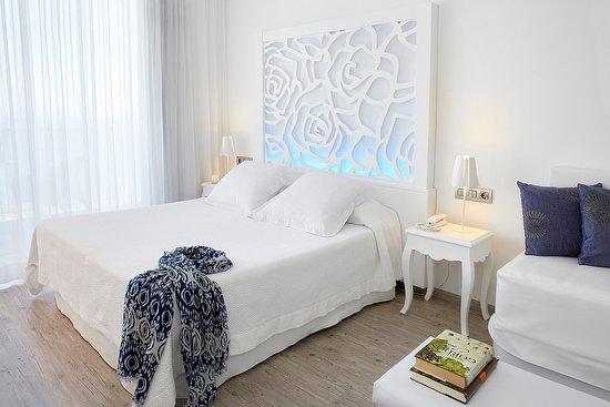 Hotel Planamar: junior suite