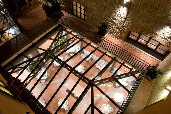 Hotel Alba Palace Florence