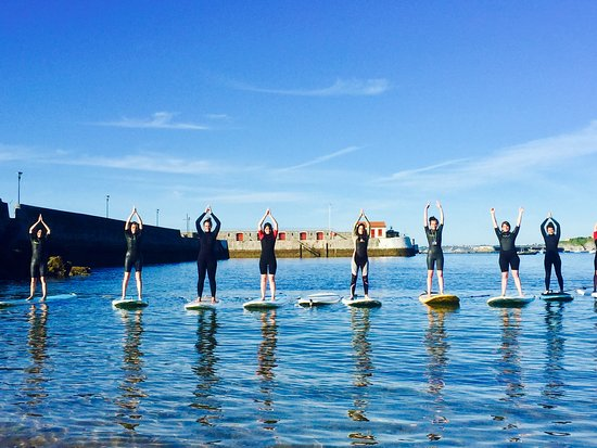 Ocean Yoga Biarritz