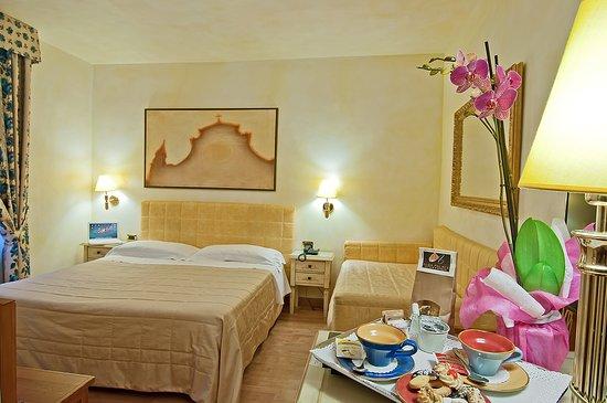 Hotel Alba Palace Image
