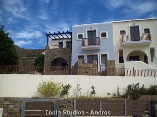 Ionia Studios