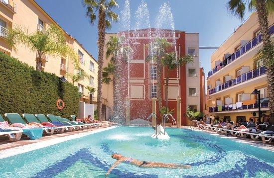 Hotel Cleopatra Spa Updated 2018 Reviews Price Comparison Lloret De Mar Spain Tripadvisor