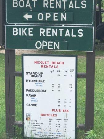 Peninsula State Park Fish Creek Wi Top Tips Before You