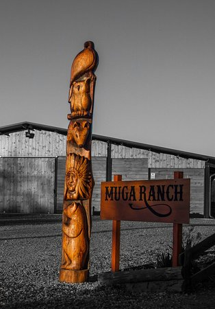 Muga Ranch