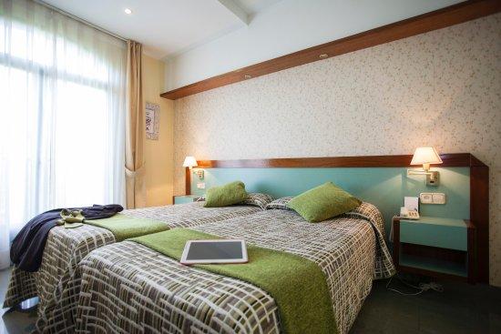 Hotel Jardín de Aranjuez, hoteles en Aranjuez