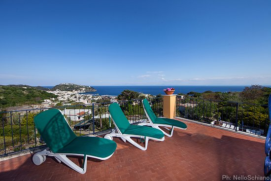 Hotel Ischia Economici Pensione Completa