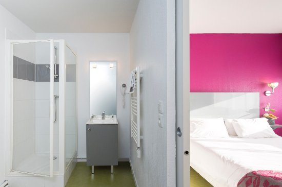 Nemea appart 39 hotel toulouse constellation updated 2018 for Appart hotel 31300