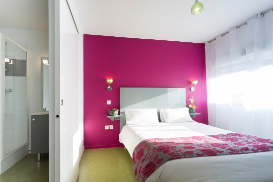 Nemea appart 39 hotel toulouse constellation updated 2018 for Appart hotel 41