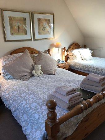 Robeanne House Bed & Breakfast