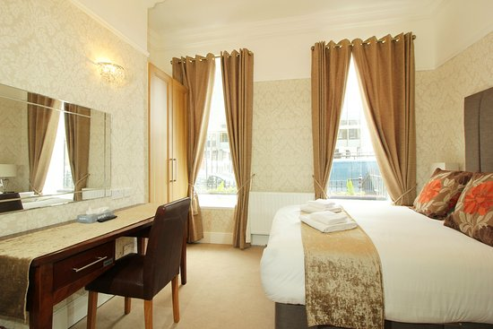 Latchfords Townhouse, Hotels in Dublin