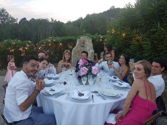 Monterotondo Marittimo, Italy: matrimonio
