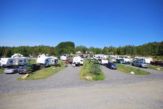 Camping Aventure Megantic