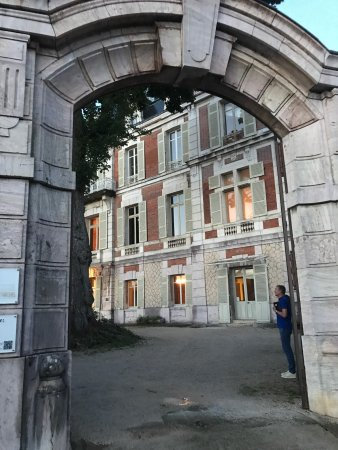 Rully, France: photo1.jpg