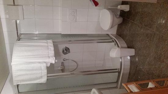 Hotel-Pension Bloberger Hof: 20170419_203628_large.jpg