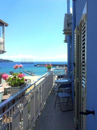 Hotel Villa Mora Giardini Naxos
