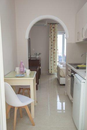 Interior - Picture of Brentanos Apartments -A View of Paradise, Corfu - Tripadvisor