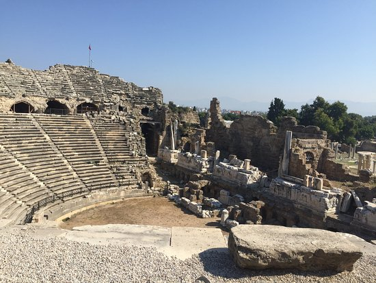 Greek Amphitheater: photo0.jpg