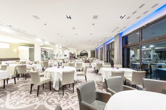 Alvisse Parc Hotel Restaurant