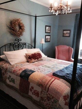 Glens Falls, NY: Florence Room