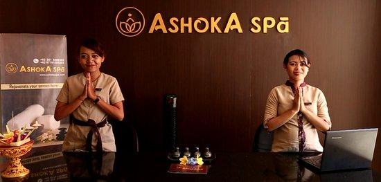 Ashoka Spa