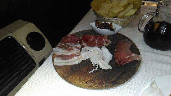 Ristorante trattoria burlagio in milano con cucina cucina milanese - Ristorante cucina milanese ...
