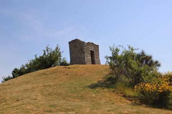 Parco Archeologico castello di Montecopiolo
