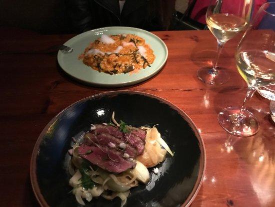 Pla Restaurant: Secondi piatti