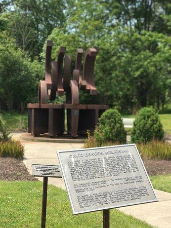 David Berger National Memorial: photo0.jpg