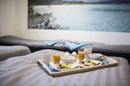 Sol & Sand, Bed & Breakfast
