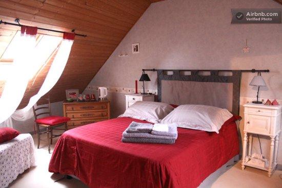 a la maison jaune. Black Bedroom Furniture Sets. Home Design Ideas