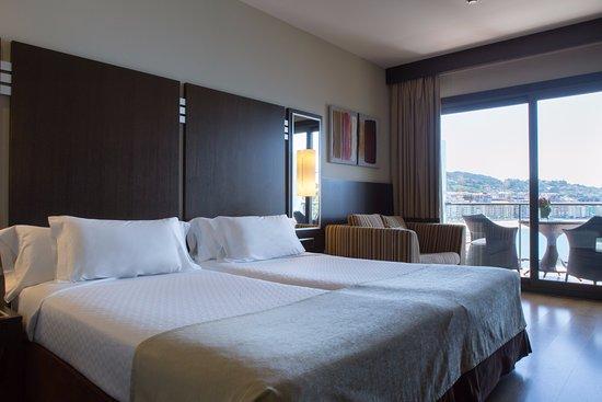 Gran Talaso Hotel Sanxenxo, hoteles en Sanxenxo