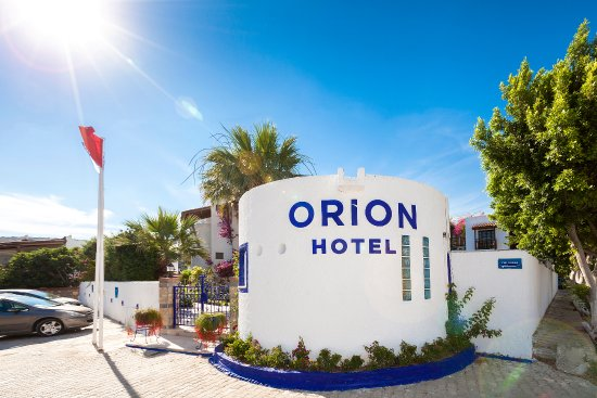 Orion Hotel
