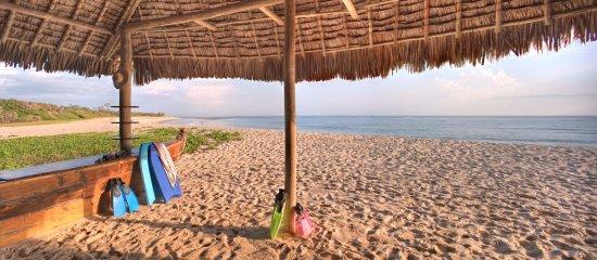 Kutani, Tanzania: Snorkelling, Kayaking and Boogie boarding