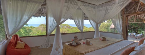 Kutani, Tanzania: View from the our four hillside suites
