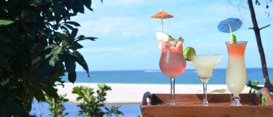 Kutani, Tanzânia: Choose your cocktail