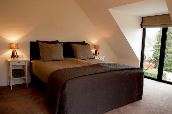 Rue Haute Bed & Breakfast
