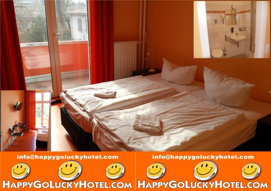 Happy Go Lucky Hotel Berlin