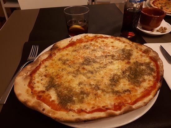 Restaurante Pizzería Don Giacomo: 20170629_220758_large.jpg