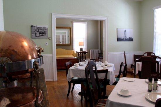 Pine Cottage Bed & Breakfast ภาพ