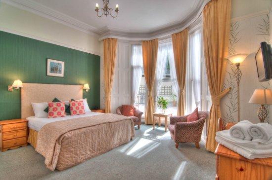 هوتل إونا: Premier Balcony Room