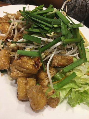 Thim Thai Restaurant