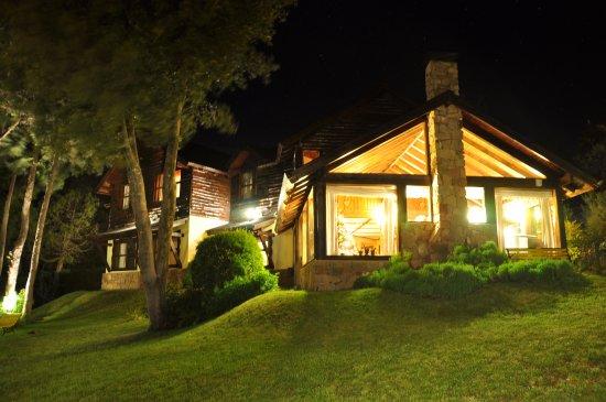 Hosteria Belvedere Φωτογραφία