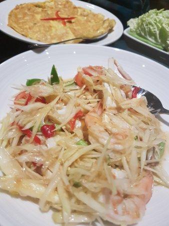 Baan Ploy Samed Restaurant: 20170630_193716_large.jpg