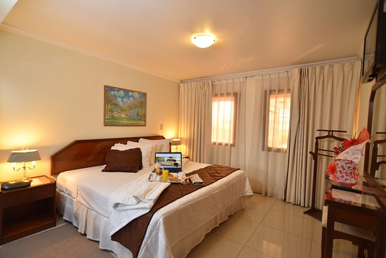 House Inn Apart Hotel: Apartamento Suite de Lujo