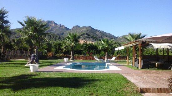 Rosaleda Location de Vacances Naturiste