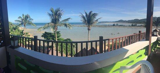 Tharathip Resort Photo