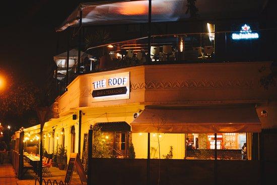 The Roof Bar Santiago Restaurant Reviews Photos Phone