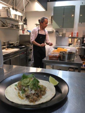 El Patron, Tacos By Armando: Genuine super tasty Mexican food.